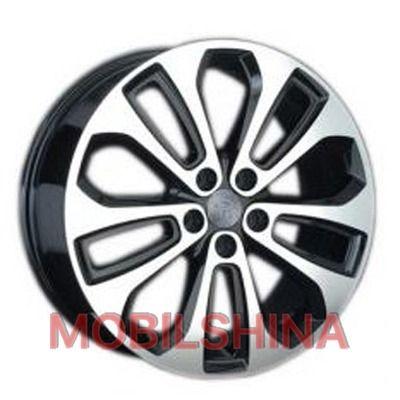 Диски R17 7 5/114.3 67.1 ET48 Replica Hyundai (HY124) BMF литой