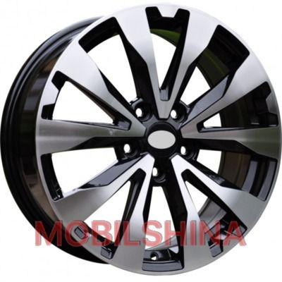 R18 7 5/114.3 67.1 ET48 Replica Hyundai (SB507) BMF литой