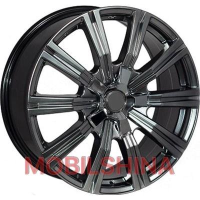 R21 8.5 5/150 110.1 ET45 Replica Lexus (0139) BMF литой