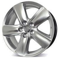 R17 7 5/114.3 60.1 ET40 Replica Lexus (1031) LS460 HS1 литой