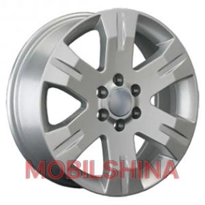 R17 7 6/114.3 66.1 ET30 Replica Nissan (NS19) Chrome литой