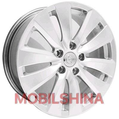 R16 7 5/114.3 67.1 ET40 Replica Toyota (CT2217) HS литой