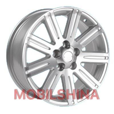 R17 7 5/114.3 60.1 ET35 Replica Toyota (JH2159) GMMF литой