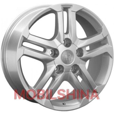 Диски R20 9 5/150 110.1 ET45 Replica Toyota (TY54) GMF литой
