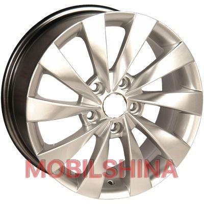 R16 7 5/114.3 67.1 ET45 Replica Toyota (Z811) HS литой
