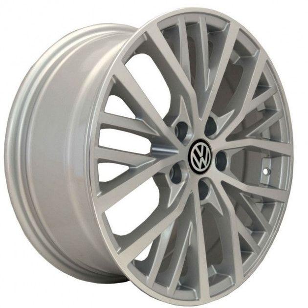 Диски R17 7.5 5/112 57.1 ET45 Replica Volkswagen (CT1137) HB литой