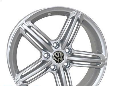 R16 7 5/112 57.1 ET45 Replica Volkswagen (CT1302) HS (литой)