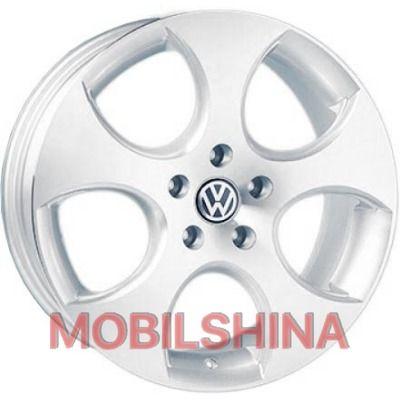 R17 7 5/112 57.1 ET35 Replica Volkswagen (JT-1095) MS литой