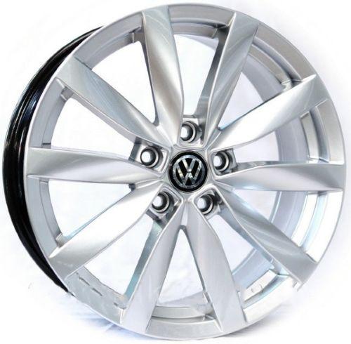 R16 7 5/112 57.1 ET45 Replica Volkswagen (R1303) HS литой