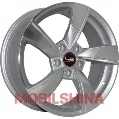R17 7 5/112 57.1 ET40 Replica Volkswagen (SK522) GMF литой