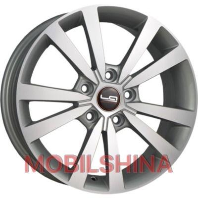 R16 6.5 5/112 57.1 ET46 Replica Volkswagen (VV158) BKF литой