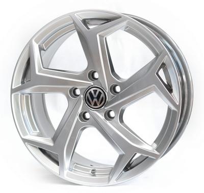 R16 7 5/112 57.1 ET40 Replica Volkswagen (WRS 5339) WRS (литой)