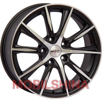 R17 7.5 5/120 72.6 ET42 RS Wheels 184J MCB литой