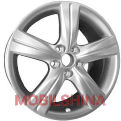 R16 6.5 5/108 63.4 ET40 RS Wheels 5154 RS литой