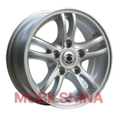 R16 6.5 5/130 84.1 ET43 RS Wheels 5232 RS литой