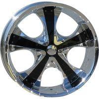 R16 7.5 5/120 74.1 ET20 RS Wheels 548 RS литой