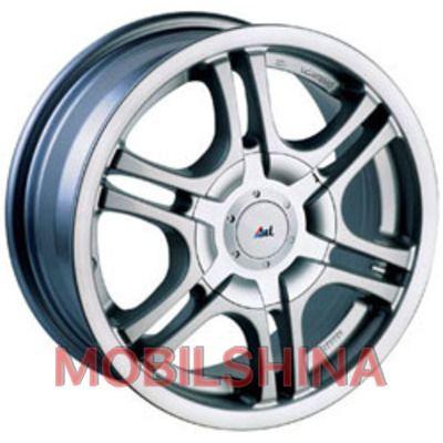 R16 7 5/100/112 69.1 ET40 RS Wheels 616 RS литой