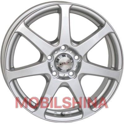 R16 6.5 5/108 63.4 ET45 RS Wheels 7005 RS литой