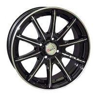 R15 6.5 5/100 67.1 ET35 Sportmax Racing SR3175 BP литой