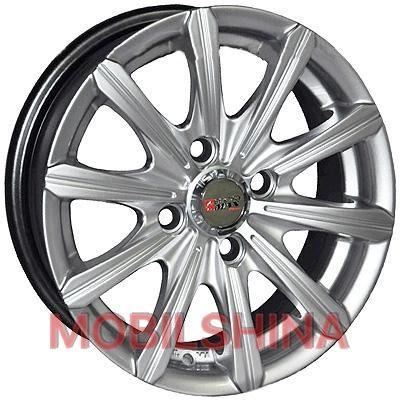 R14 6 4/108 67.1 ET38 Sportmax Racing SR3183 BP литой