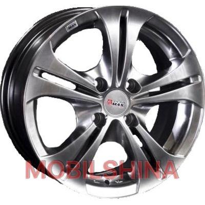 R13 5.5 4/98 58.6 ET25 Sportmax Racing SR331 LGMP (литой)