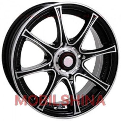R17 7 4/100/114.3 67.1 ET42 Sportmax Racing SR360 BP литой