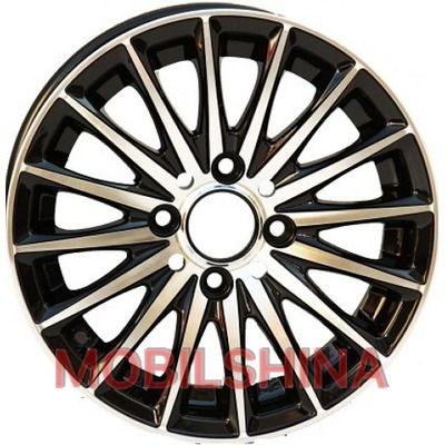 R15 6.5 4/114.3 67.1 ET38 Sportmax Racing SR393 HS литой