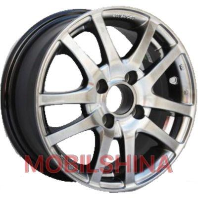 R15 6 4/100 67.1 ET35 Sportmax Racing SR450 HS литой