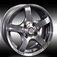 R13 5.5 4/98 58.6 ET25 Sportmax Racing SR972 GSP литой