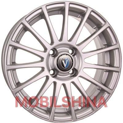 R15 6 4/100 67.1 ET32 Tech Line TL1507 Silver литой