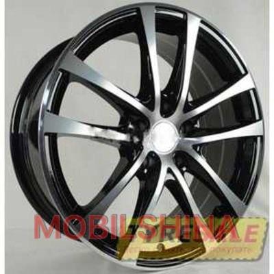 R14 6 4/108 65.1 ET18 WRC 559 Silver литой