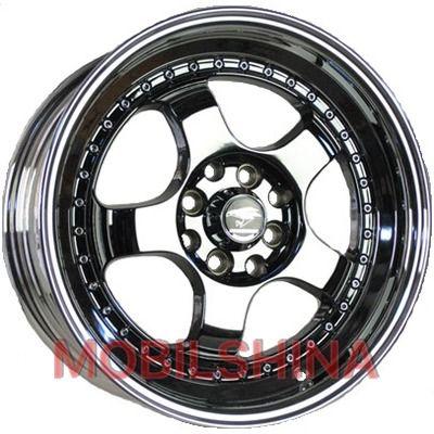 R16 7 4/100/108 73.1 ET25 WRC 578 White литой