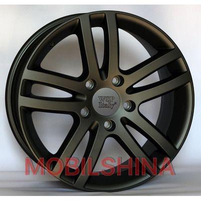 Диски R18 8 5/130 71.6 ET56 WSP Italy Audi (W551) Q7 Wien MGM литой