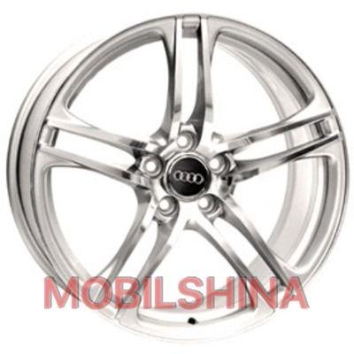 R16 7 5/112 57.1 ET35 WSP Italy Audi (W556) Paul SMF литой