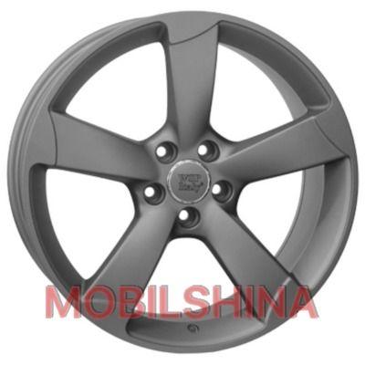 R19 8.5 5/112 66.6 ET32 WSP Italy Audi (W567) Giasone hyper silver литой