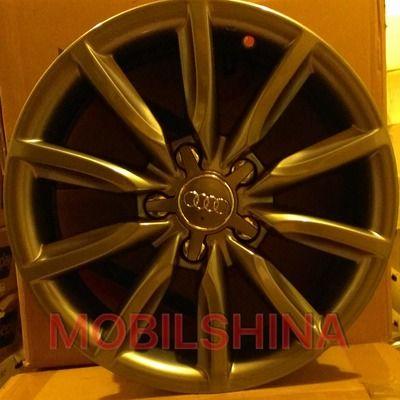 R16 7 5/112 66.6 ET40 ZD 512 GM литой