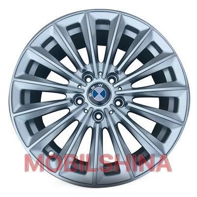 R17 8 5/120 72.6 ET30 ZD BMW 118 (F2134) BMF литой